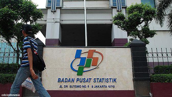 BPS: Penghasilan Rp 1,9 Juta Per Bulan Masuk Kategori Masyarakat Miskin