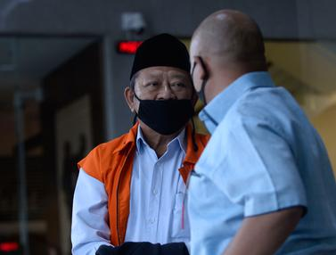 Bupati Sidoarjo Saiful Ilah Segera Jalani Persidangan