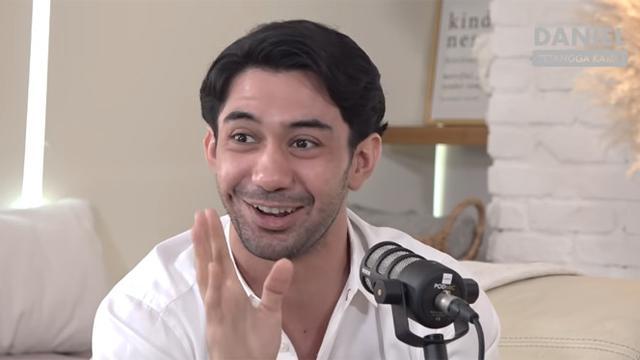 [Fimela] Reza Rahadian