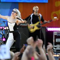 Paramore (AFP / ANGELA WEISS)
