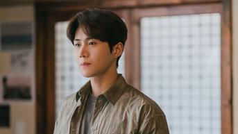 Warganet Kaget dan Kecewa dengan Pengakuan Kim Seon Ho