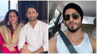 Tayang 2013 lalu, ini kabar terbaru para pemain serial Mahabharata. (Sumber: Insatgram/shaheernsheikh/vinrana)