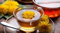 Jangan percaya 3 mitos teh detoks. (Ilustrasi: Cleveland Clinic)