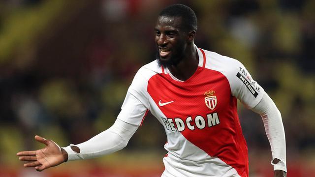 Kabar Transfer: MU Incar Wonderkid Monaco, Arsenal Bidik Moura