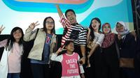 Festival 29 SCTV di Magelang, Sabtu (17/8/2019) berlangsung meriah (Dok Progcomm SCTV)