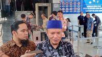 Ketua Fraksi Partai Demokrat DPRD DKI Jakarta, Taufiqurrahman (Foto: Liputan6/Ronald Chaniago)