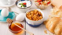 Bagaimana Sarapan Membantu Metabolisme Tubuh Anda? (Prostock/shutterstock)