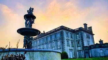 Rumah di Irlandia