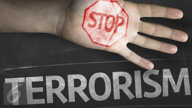 Bom Teroris