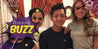 Sejak bercerai, hubungan Krisdayanti-Anang dan kedua anak mereka selalu jadi sorotan.