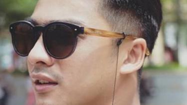 Potret Keseruan Liburan Ricky Harun Dan Keluarga Photo Fimela Com