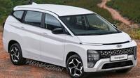 Begini Wujud Mobil Keluarga Terbaru Hyundai? (Gaadiwaadi)