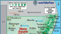 Map Australia (worldatlas.com)