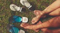 Havaianas baru saja meluncurkan beberapa koleksi sandal pria yang tidak hanya bergaya, namun juga nyaman digunakan berpergian.