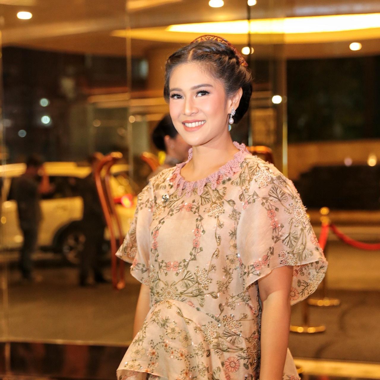 Dian Sastrowardoyo. (Adrian Putra/Bintang.com)