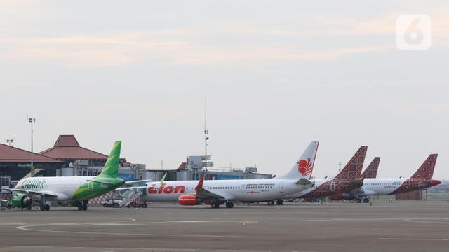 099293500 1594028706 20200706 Masa Kenormalan Baru  Slot Penerbangan Belum Dimanfaatkan Secara Optimal 1 - Beda Kebijakan Menhub dan Mendagri Bikin Masyarakat Bingung