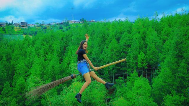 Lagi Hits Liburan Akhir Tahun Di Dago Dreampark Yuk