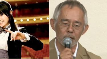 Produser Studio Ghibli dan Nana Mizuki Disorot Pemerintah Jepang