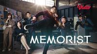 Memorist adalah seri televisi Korea Selatan tahun 2020 yang dibintangi oleh Yoo Seung-ho, Lee Se-young, dan Jo Sung-ha.
