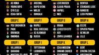 Hasil undian Liga Europa 2020-2021. (Bola.com/Dody Iryawan)