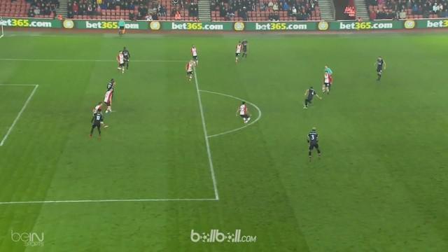 Berita video highlights Premier League antara Southampton Vs Crystal Palace 1-2. This video is presented by Ballball.