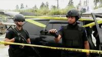 Satu korban harus dirujuk ke Rumah Sakit Datu Beru, Takengon Aceh Tengah karena kondisinya kritis.