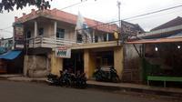 Lokasi kota baru yang biasa digunakan para wanita malam mangkal (Liputan6.com/Jayadi Supriadin)
