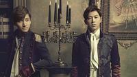 TVXQ meraih penghargaan terbaru sebagai idola yang paling banyak ditonton saat menggelar konser di Jepang.