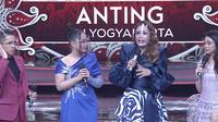 LIDA 2021 Konser Top 42 Grup 7 Merah, tayang Rabu (5/5/2021) pukul 20.30 WIB live di Indosiar