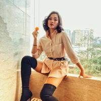 Marion Jola. (Foto: instagram.com/lalamarionmj)
