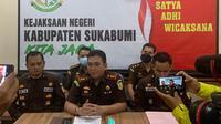 Majelis Hakim Pengadilan Negeri Cibadak Kabupaten Sukabumi menjatuhkan vonis hukuman mati kepada 13 dari 14 terdakwa sindikat peredaran narkotika jenis sabu seberat 359 kilogram di wilayah Kabupaten Sukabumi.
