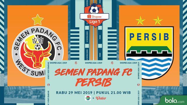 Persib Bandung Gagal Curi Kemenangan di Kandang Semen Padang – Indonesia Agenbola