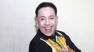 Fuad Alkhar (Kapanlagi.com/Muhammad Akrom Sukarya)