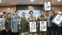 Kegiatan Bicara Buku Bersama Wakil Rakyat berlangsung di gedung DPD Provinsi DI Yogyakarta, Jl. Kusumanegara 133 Yogyakarta.