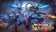 Moonton update logo dan rombak penampilan hero di gim Mobile Legends. (Doc: Moonton)