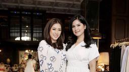 Annisa mengunggah foto bersama ketika Aliya sedang berulang tahun ke-33 (Sumber: Liputan6.com/Instagram/annisayudhoyono)