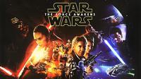 Star Wars: Episode VII - The Force Awakens menjadi franchise film Star Wars paling sukses. Penghasilan film ini mencapai $2068 miliar dollar. (foto: nothingbutgeek.com)