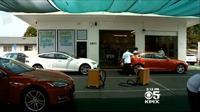 Sebuah tempat cuci mobil di Amerika Serikat (AS) hanya menggunakan satu cangkir air untuk membersihkan satu mobil. Harganya ratusan ribu.