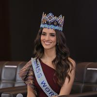 Miss Universe 2018 Vanessa Ponce