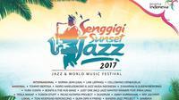 Senggigi Sunset Jazz 2017 (istimewa)
