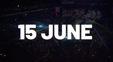 Berita video One Championship : Legendary Quest akan digelar di Shanghai, China, pada Sabtu (15/6/2019).