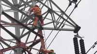 PLN sedang menyiapkan keandalan jangka panjang pasokan listrik dan uap wilayah kerja blok Rokan. (Foto: PLN)
