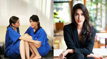 6 Potret Terbaru Elma Agustin Eks Princess, Kini Jadi Bintang Sinetron