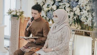 [Fimela] Potret Tujuh Bulanan Zaskia Sungkar