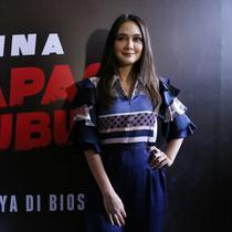 Preskon film Suzzanna Bernapas Dalam Kubur (Adrian Putra/Fimela.com)