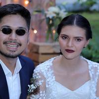 Usai menikah, Petra dan Firrina rencananya akan melakukan pindahan ke rumah baru. Rumah kecil itu mereka bangun di kawasan Tangerang Selatan. (Deki Prayoga/Bintang.com)