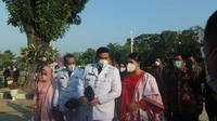 Pelantikan Wali Kota dan Wakil Wali Kota Medan