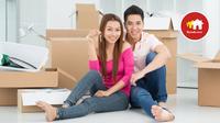 Mencicil rumah sebaiknya jangan ditunda. Begitu Anda settled dengan pekerjaan, itulah saatnya Anda harus segera mulai mencari rumah impian.