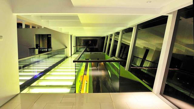 Tips Desain Rumah Modern Kontemporer Futuristik