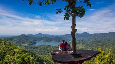Inilah 5 Destinasi di Indonesia yang Cocok Untuk Traveler Pemula